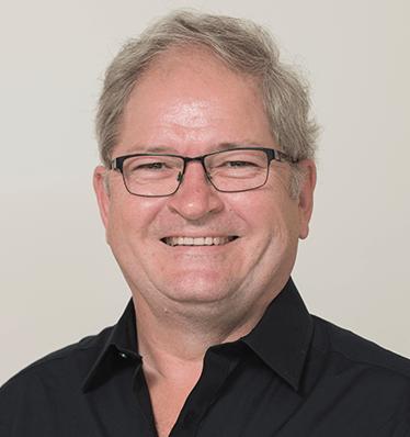 Dr Stephen Daniels