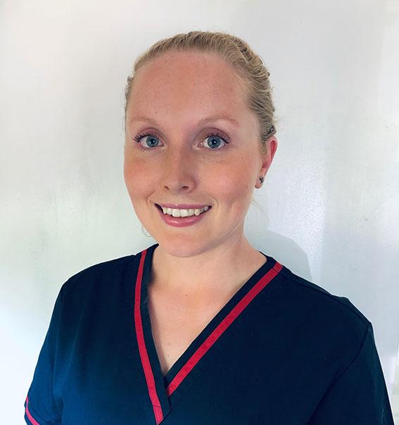 Dr Siobhan Larkin